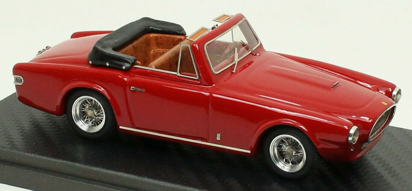 KIT 1 43  Ferrari 342 America Cabriolet Vignale 1952 AL