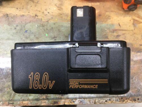 Craftsman battery adapter #2 18v NICAD to 20v dewalt lithium Kit