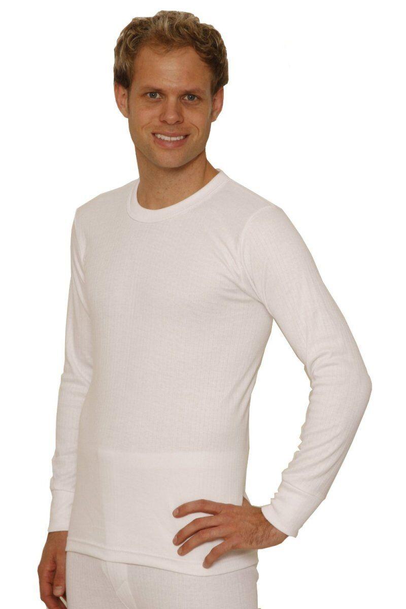 OCTAVE® Mens Mens Mens Thermal Vest Warm Underwear Long Sleeve T-Shirt Tops Baselayer   | Mittel Preis  | Exquisite Verarbeitung  | Erste Qualität  | Attraktiv Und Langlebig  | Um Eine Hohe Bewunderung Gewinnen Und Ist Weit Verbreitet Trusted In-und   e3e095