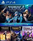 Trine: Ultimate Collection (Sony PlayStation 4, 2019)