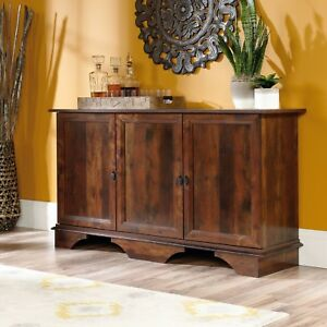 Image Is Loading Storage Cabinet Dining Room China Cabinets  Credenza Sideboard
