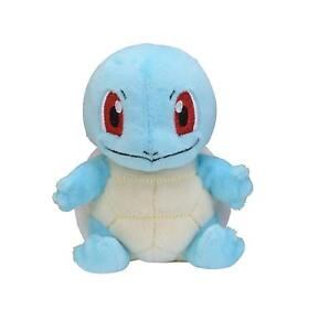 Pokemon-Center-Original-Plush-Doll-Pokemon-fit-Squirtle-Zenigame-Japan-import