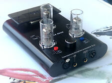 Little Bear M1 Vacuum Tube MIC Microphone XLR Balanced preamp amplifier Sing AU
