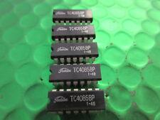 Tc4085bp E-O-INVERT GATE CMOS. Toshiba ** 2 Chip per ogni vendita **