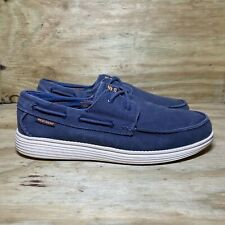 Shoes Navy Blue (SN 64644) Size