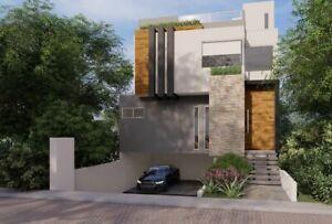 Se Vende Residencia en Zibata, 4 Niveles,  Indescriptible, Diseño de Autor, Lujo