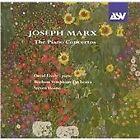 Joseph Marx - : The Piano Concertos (2013)