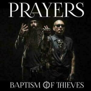 PRAYERS-BAPTISM-OF-THIEVES-DIGIPAK-BRAND-NEW-amp-SEALED-CD