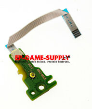 Sony PlayStation 4 PS4 Pro Eject Button + Flex Cable CUH-7015B