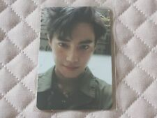 (ver. Suho) EXO 3rd Album EX'ACT Photocard KPOP Monster Ver.