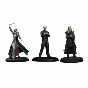 MALEFOY-famille-Harry-Potter-Miniatures-Jeu-d-039-aventure-EXP-par-des-chevaliers-Modeles-Neuf