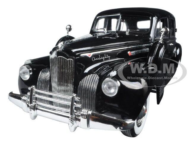 1941 Packard Super Eight One-ochenta el padrino 1972 1 18 por verdelight 12948