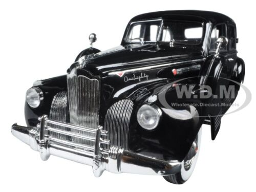 1941 PACKARD SUPER EIGHT ONE-EIGHTY THE GODFATHER 1972 1//18 BY GREENLIGHT 12948