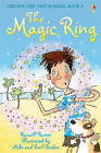 The Magic Ring by Russell Punter (Hardback, 2011)