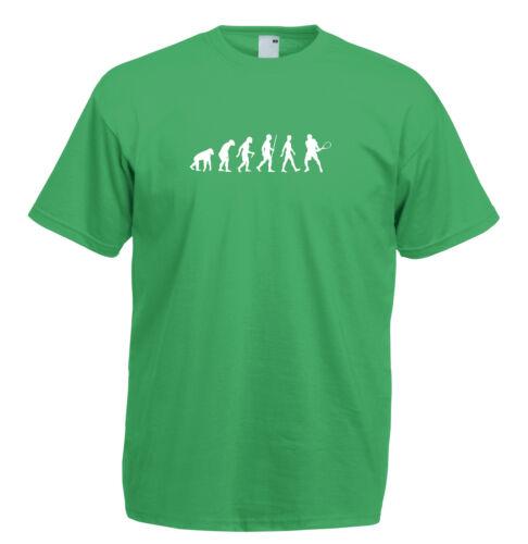 Juko Children/'s Tennis T Shirt Kids Wimbledon Evolution Top