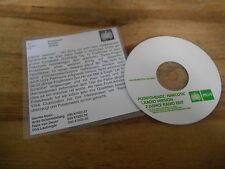CD Pop Potatoheadz - Narcotic (2 Song) Promo MINISTRY OF SOUND