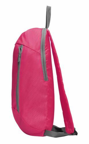 Boys Girls School Book Bag Backpack Gym Swim PE Shoe Rucksack Sports Travel Bag
