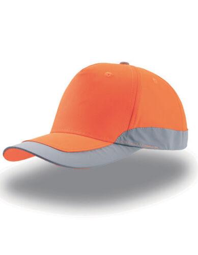 Atlantis Baseball-Cap HELPY CAP Sicherheitskappe Basecap Mütze Neu AT326
