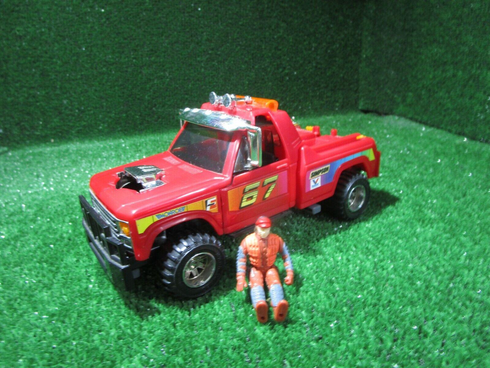 Authentic Maschera M.A.S.K WILDCAT Kenner veicolo senza  confezione giocattolo con la cifra  consegna gratuita e veloce disponibile