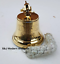 Antique-Brass-Wall-Bell-Titanic-Ship-039-s-School-Pub-Last-Orders-Dinner-Door-3-inch thumbnail 5