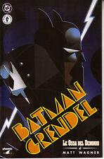 Batman Grendel - Le ossa del diavolo - ed. Phoenix