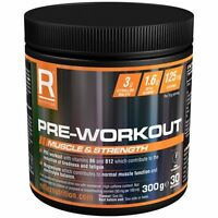 Reflex Nutrition Pre Workout (300g)