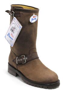 70 Cowboystiefel Reitstiefel Bikerstiefel Texas Boots Catalan Style Boots 41