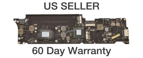 """Apple Macbook Air 11/"""" A1370 Mid 2011 Logic Board w// i5-2467M 1.6Ghz CPU 661-6070"""