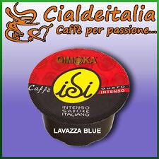 100 capsule caffè  INTENSO compatibili LAVAZZA BLUE