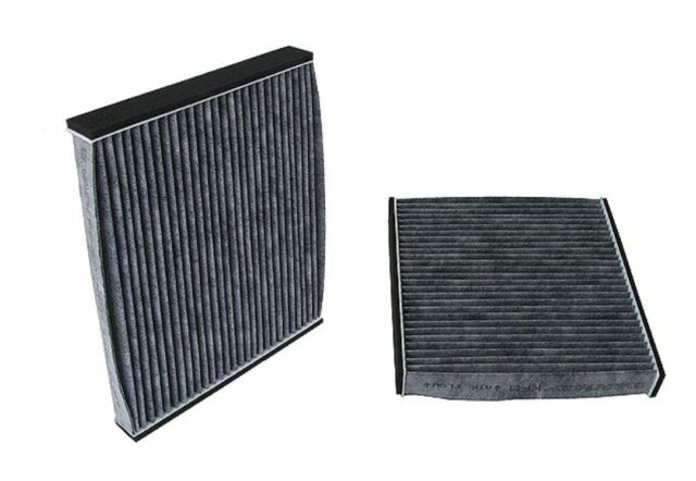 Carbon Cabin Filter fits Toyota, Lexus and Scion 87139-50060 87139-50100