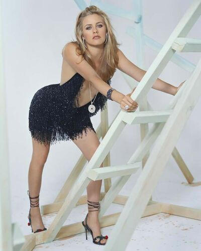 8X10 /& Other Size /& Paper Type  PHOTO PICTURE IMAGE as27 ALICIA SILVERSTONE