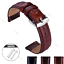 18-20-22mm-Quick-Release-Man-Leather-Watch-Band-Wrist-Strap-For-Fossil-Watch thumbnail 6