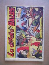 L'UOMO MASCHERATO Collana Albi Grande Avventure n°73 1948 Nerbini [G504]