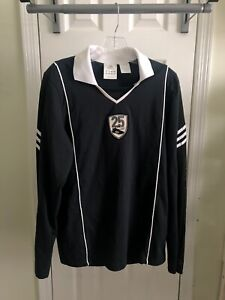 Details about Adidas Copa Mundial 25th Anniversary Long Sleeve Jersey Sample Size M