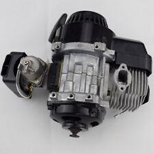 2 Storke Engine Motor Pocket Mini Bike Scooter ATV H EN02 49CC Well Made