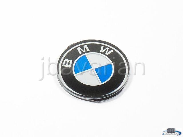 Genuine BMW Steering Wheel Badge E12 E21 E23 E24 E28 E30 E31 E32 E34 E36