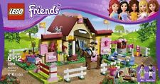 NEW LEGO Friends 3189 Heartlake Stables FREE SHIPPING