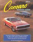 Camaro Restoration Handbook by Ron Sessions (Paperback, 1997)