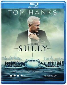 Sully-New-Blu-ray-With-DVD-UV-HD-Digital-Copy-2-Pack-Ac-3-Dolby-Digital