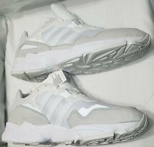 Adidas Originals Yung-96 Triple White