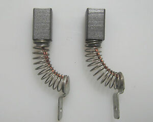 Brush Pair For Porter Cable 332 333 334 340 Palm Sanders Part