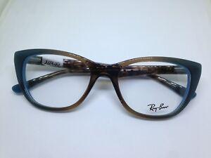 Glasses Rb5322 Farfalla Brille Occhiali Da Détails Donna Sur Ray Ban Vista Lunettes Woman 6Ybf7yg