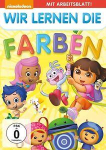 NICK-JR-V3-WIR-LERNEN-DIE-FARBEN-DVD-NEU