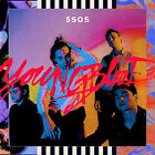 5 Seconds of Summer - Youngblood CD Capitol