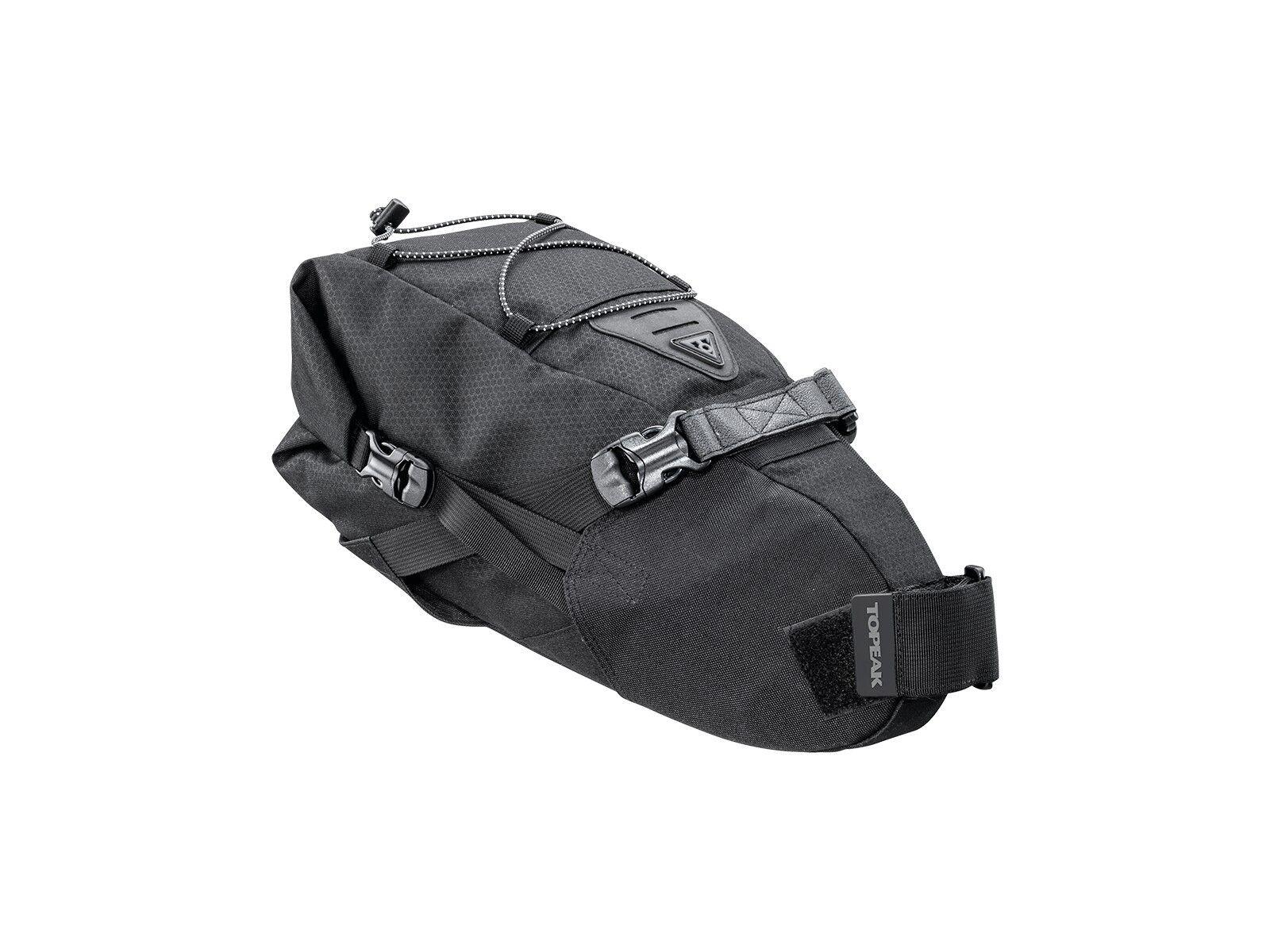 Topeak backloader 10l bicicleta para gravel bike-estanco saco interior hasta 5kg