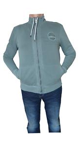 produttore TG S L 2xl Tom Tailor Uomo Sweat-giacca cotone qualità