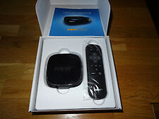 Now TV Box Brand New Internet Media Streaming Digital HD - Black