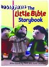 The Little Bible Storybook by Maggie Barfield (Board book, 2009)