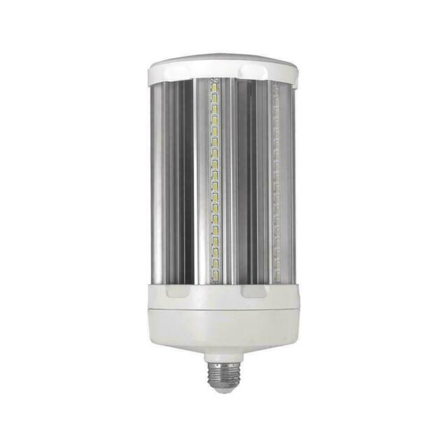 Feit Electric 500W Equivalent Daylight LED High Lumen Utility Light Bulb