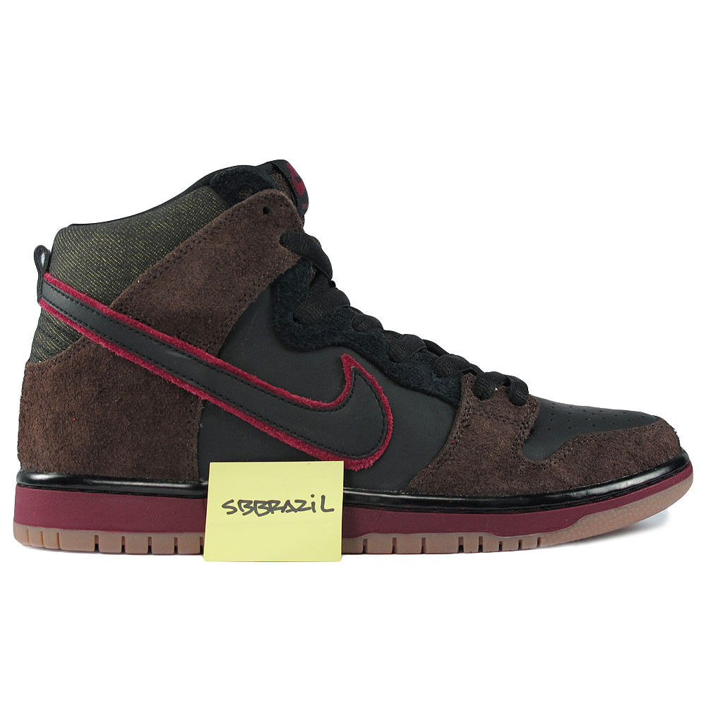 NIKE DUNK SB SLAYER US 10  skunk paris medicom unkle huf jam statue 313171-013